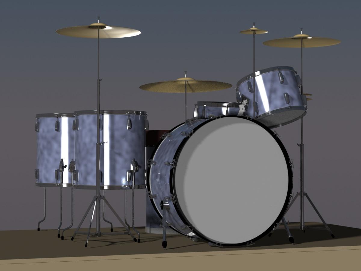 mike james media vintage drums project introduction. Black Bedroom Furniture Sets. Home Design Ideas